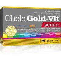 Chela Gold-Vit Senior