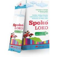 Spoko Loko N6 lollipops